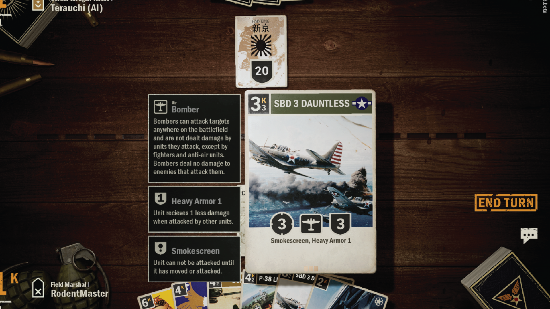 KARDS - The WWII Collectible Card Game